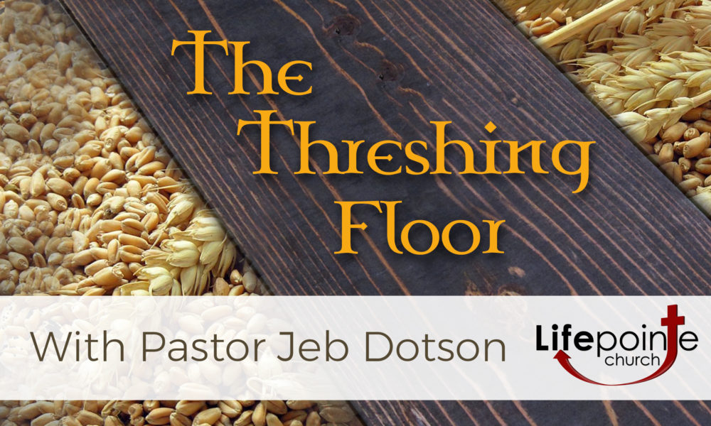 The Threshing Floor Season 1