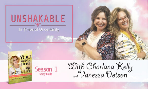 Unshakable Episode 20 s1 Image