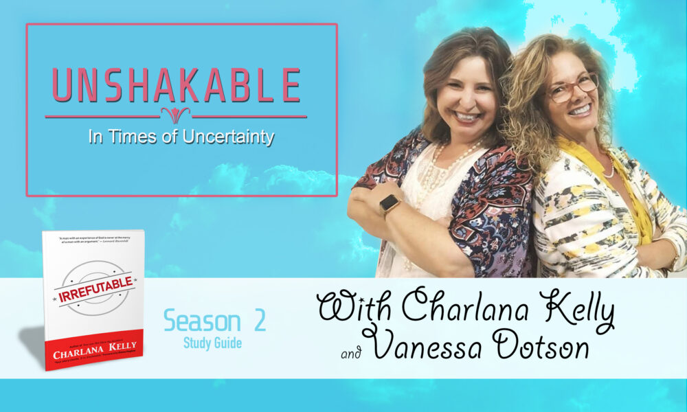 Unshakable Season 2
